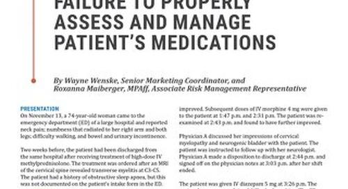 Reporter 2019 Emergency Medicine