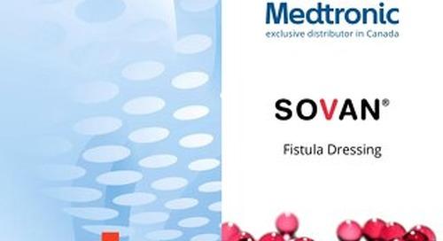 SOVAN®  Fistula Dressing
