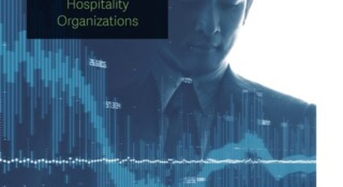 Next Generation Financial Consolidations for Hospitality Organizations