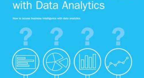 Asking and Answering Key Business Questions with Data Analytics