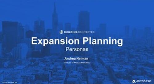 [PDF] Construction Personas - BuildingConnected