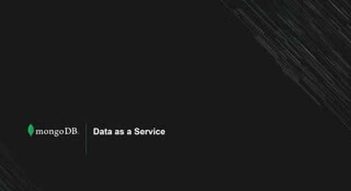 Data as a Service (DaaS)