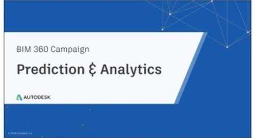Prediction & Analytics Campaign