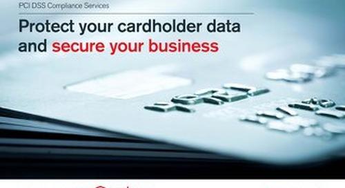 Claranet | PCI DSS Compliance Services