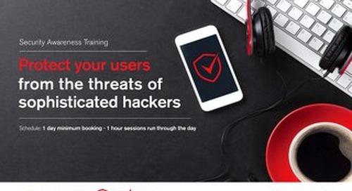 Claranet | Security Awareness Training