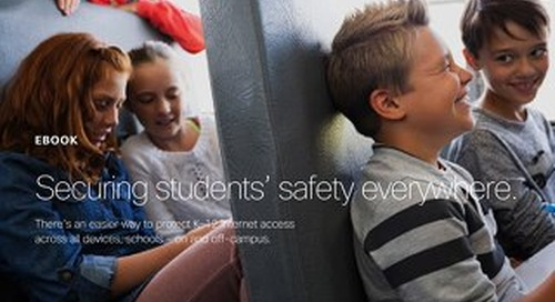Securing Students' Safety Everywhere