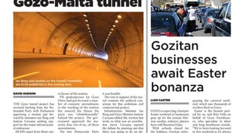 BUSINESS TODAY 18 April 2019