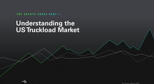Understanding the U.S. Truckload Market