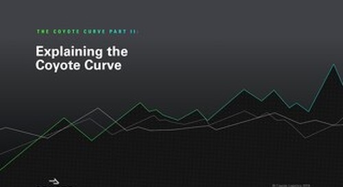 Explaining the Coyote Curve Forecasting Model