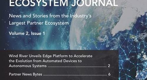 Partner Ecosystem Journal - Volume 2, Issue 1