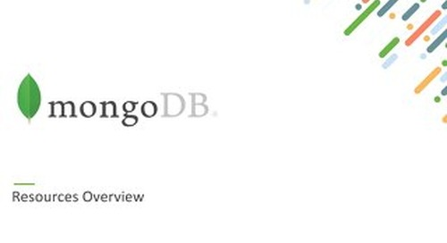 MongoDB Recources Overview (+4.0 +tools)