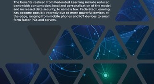 Federated Learning: Decentralized AI