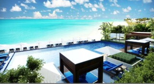 G2G Collection, Bahamas Residence