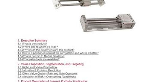 z9065SG - MC Series Sales Resource Manual