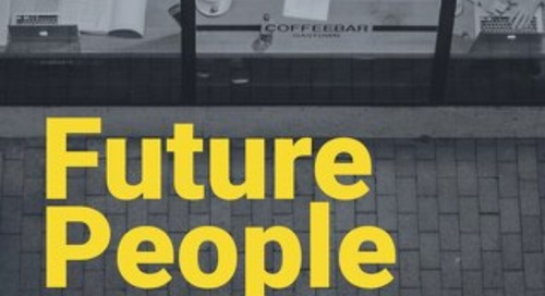 Future People - IDC Report
