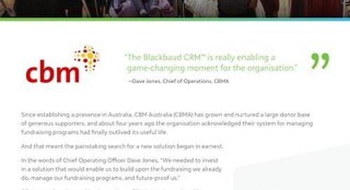 CBM Australia