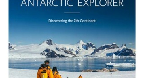 Antarctic Explorer: Discovering the 7th Continent