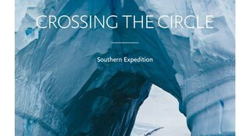 Crossing the Circle: Southern Expedition