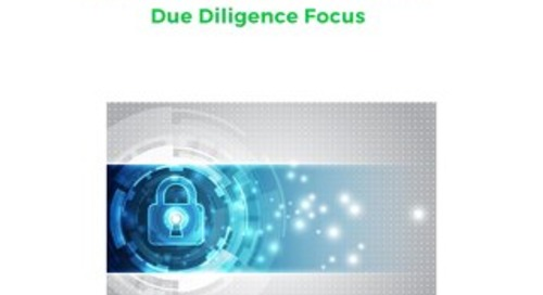 Cyber Security Risks: The Next Supply Chain Due Diligence Focus