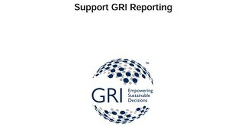 Leveraging EcoVadis Assessment Results to Support GRI Reporting