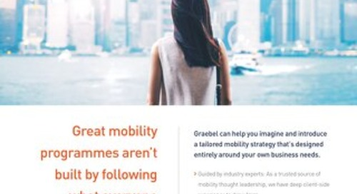 Graebel Mobility Strategy Services Overview gb