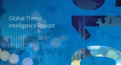 Global Threat Intelligence Report 2019