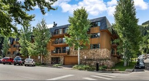 G2G Collection, Aspen South Residence