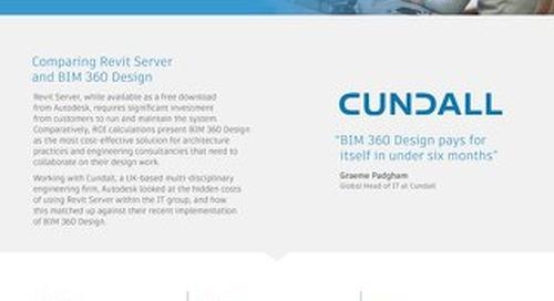 Is Revit Server worth it?