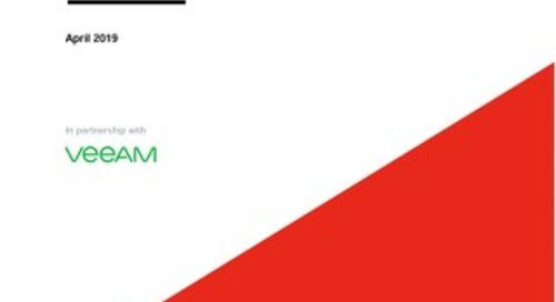 Lenovo DE Series Storage Best Practices with Veeam Backup & Replication