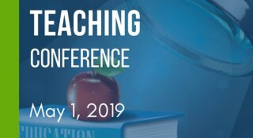 Focus on teaching conference 2019