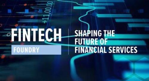 FinTech Foundry Brochure 2020