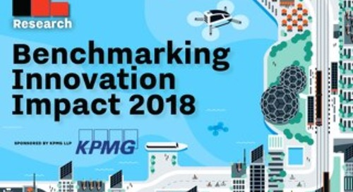 [PDF] Benchmarking Innovation Impact Report