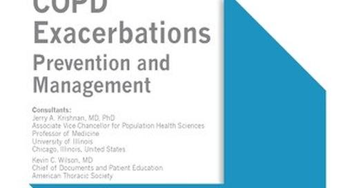 COPD Exacerbations