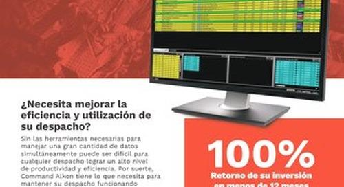 COMMANDseries - Spanish