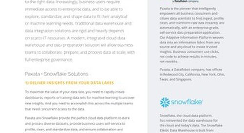 Solution-Brief-Paxata-Snowflake