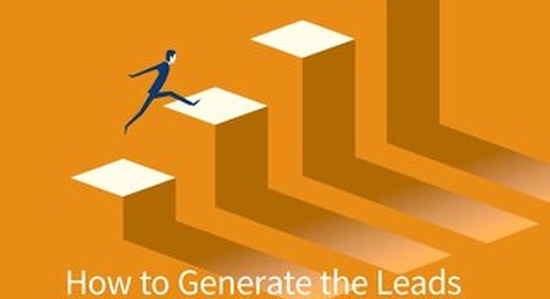 Guide: How to Generate the Leads is Demanding