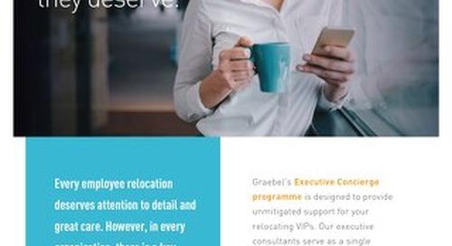 Executive Concierge - GB
