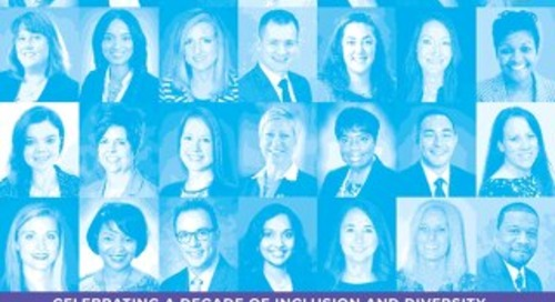 2018 Diversity Annual Report Inclusion