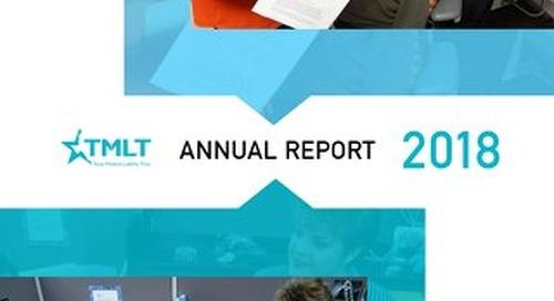 TMLT Annual Report 2018