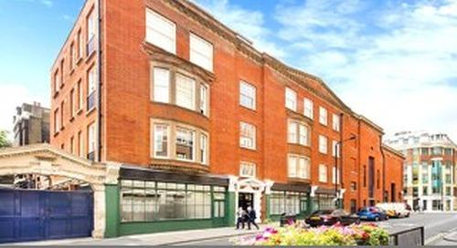 G2G Collection, Drury Lane Residence