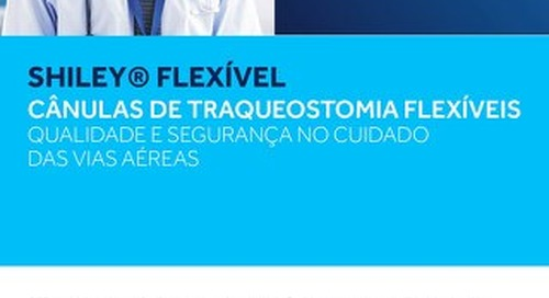 SHILEY® FLEXÍVEL