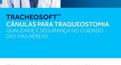 TRACHEOSOFT™