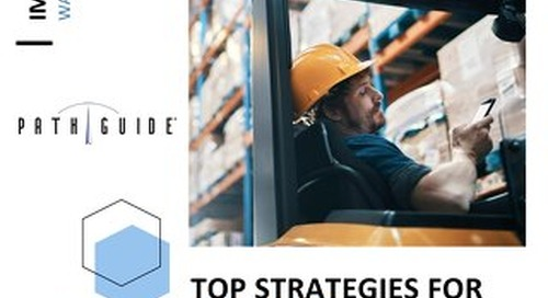 Boost Your Warehouse Productivity