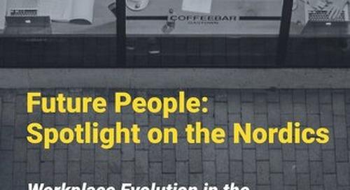 Future People - Spotlight on the Nordics