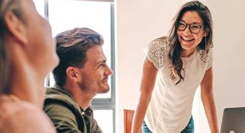 HR-Strategie 2023 - Talent Management- und Recruiting-Trendstudie für die DACH-Region