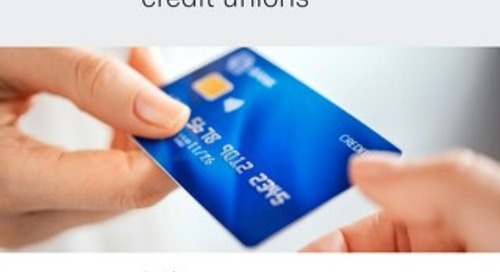 How to Succeed in the Credit Card Business: A Blueprint for Credit Unions