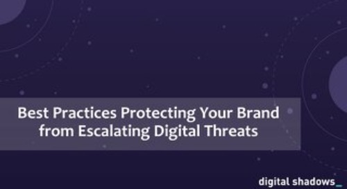Best Practices For Protecting Your Brand Online