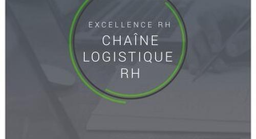 Gérer la chaîne logistique RH