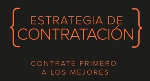 Estrategia de contratación