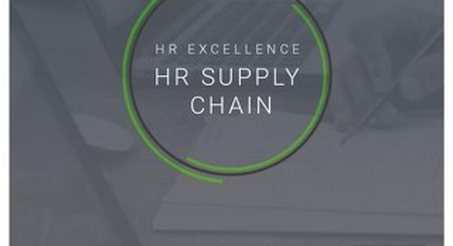 HR EXCELLENCE / HR SUPPLY CHAIN